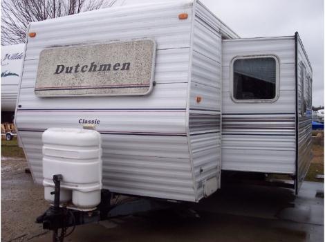 1997 Dutchmen CLASSIC 36