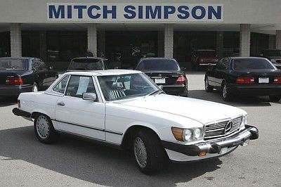 Mercedes benz 500 series georgia cars for sale for Mitch simpson motors cleveland ga