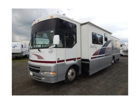 1999 Winnebago VECTRA 39Y GRAND TOUR