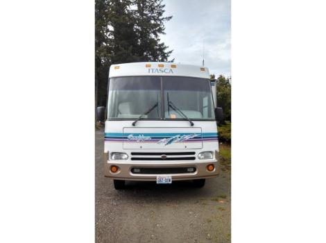 1998 Itasca Sunflyer 34Y
