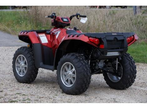 2014 Polaris Sportsman 550 Eps Motorcycles for sale