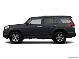 Used 2013 Toyota 4Runner