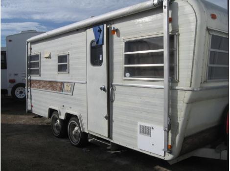 Holiday Rambler Vacationer rvs for sale in Colorado