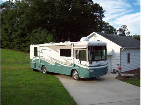Winnebago Journey 32 RVs for sale