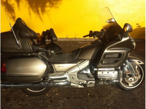 honda goldwing 2004 motorcycles for sale. Black Bedroom Furniture Sets. Home Design Ideas