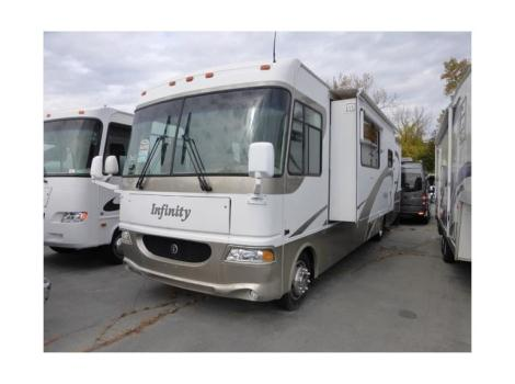 2003 Four Winds INFINITY 35T