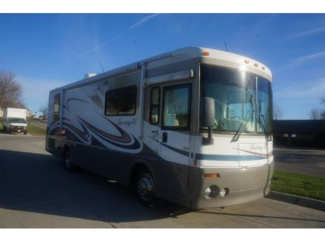 2003 Winnebago Journey 36