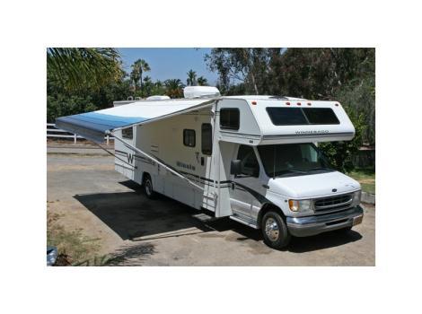 Class C For Sale In Vista California