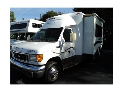 2005 Winnebago Aspect 23D