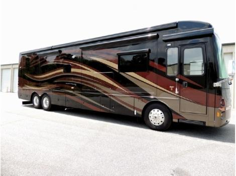 2012 Newmar Mountain Aire 4344