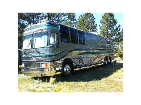 1993 Prevost Country Coach 40