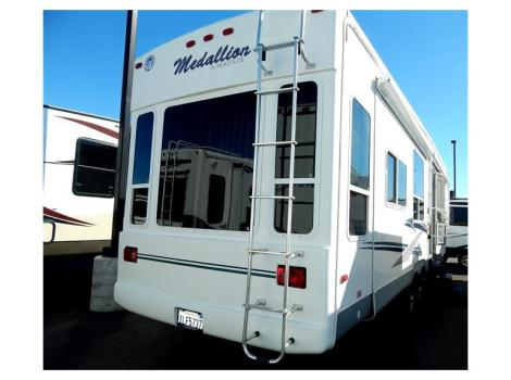 Monaco Medallion Rvs For Sale