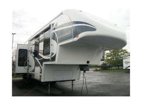 2008 Glendale Titanium 30E35SA