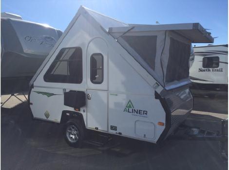 Aliner Ranger 12 rvs for sale