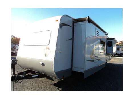 2013 Open Range Rv Journeyer JT359FKS