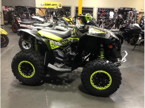 2015 Can-Am Renegade X xc 1000