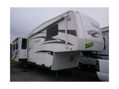 2010 Carriage Cameo 36