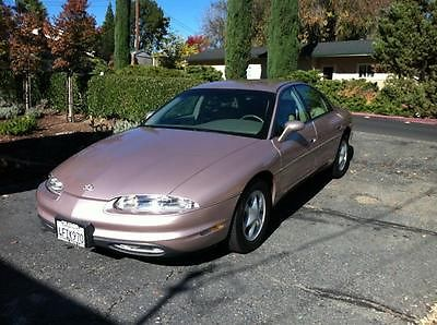 Oldsmobile : Aurora LX *Make an offer* 1999 OLDMOBILE AURORA CADILLAC ENGINE ALL ORIGINAL 62K