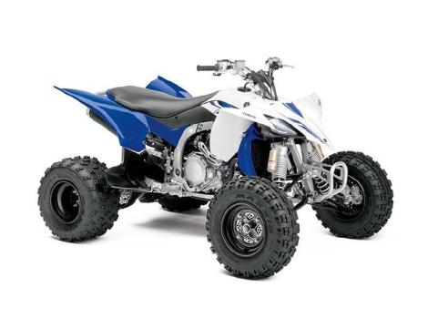 2014 Yamaha YFZ450R