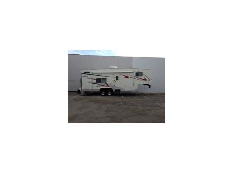 2007 Eclipse Recreational Vehicles 27ak