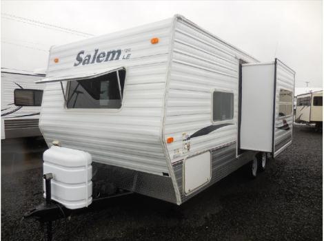 Forest River Salem T23 Rvs For Sale
