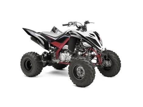 2015 Yamaha RAPTOR 700R SE