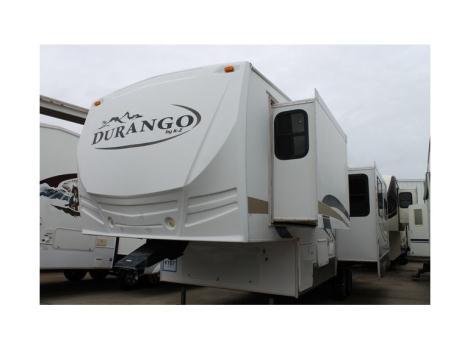 2009 K-Z Durango 285RL