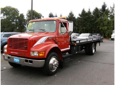 1997 Internationa 4000 Series 470
