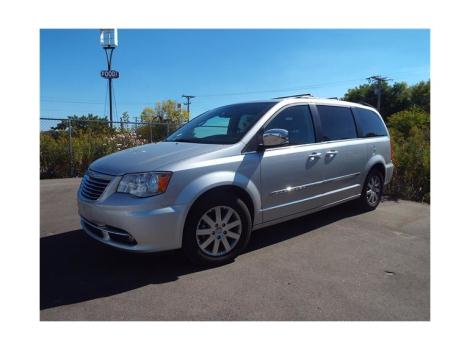 Chrysler Town Country Rvs For Sale