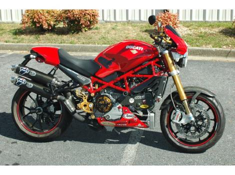 Ducati Sr Testastretta For Sale