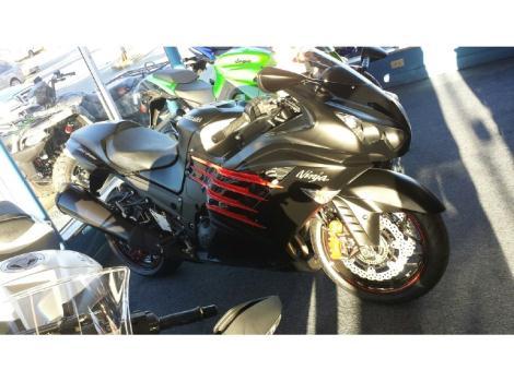2014 Kawasaki Ninja Zx14r Motorcycles For Sale