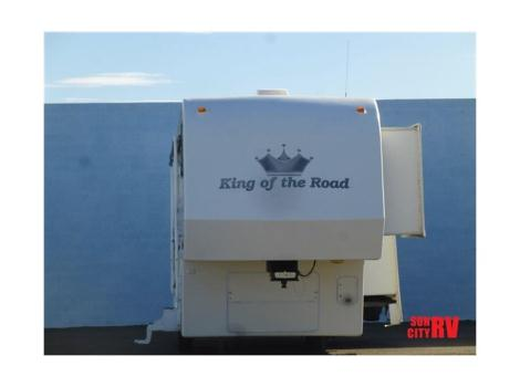 1998 King Of The Road CROWN MARQUIS 34RK