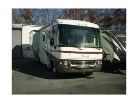 2005 Georgie Boy Pursuit 3500 DS