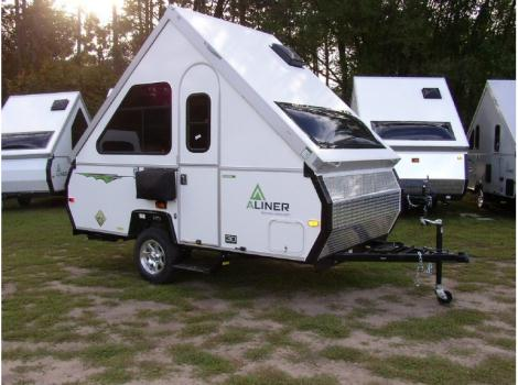 2015 Columbia Northwest ALINER RANGER 12 - Off-Road