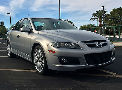 Mazda arizona cars for sale for Mazdaspeed 6 exterior mods