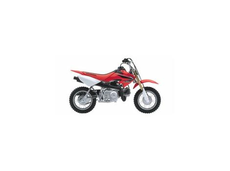 2008 Honda Crf50 Motorcycles For Sale