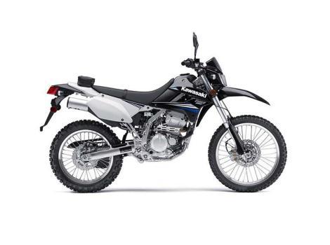 2015 Kawasaki KLX 250S