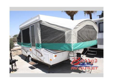 2008 Viking Epic 2107ST