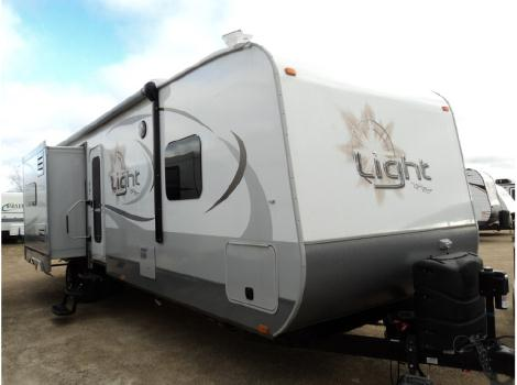 2014 Open Range Rv The Light LT308BHS