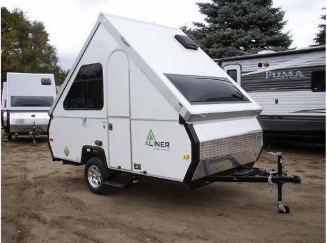 2015 Columbia Northwest ALINER SCOUT - Woods Package - Off-Road