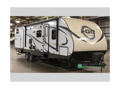 2015 Evergreen Rv i-Go G314BDS