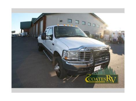 2004 Ford F350 Dually