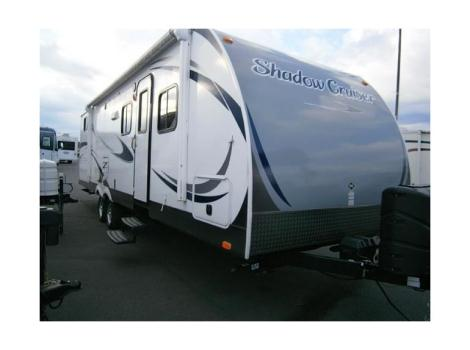 2014 Shadow Cruiser Shadow Cruiser 280QBS