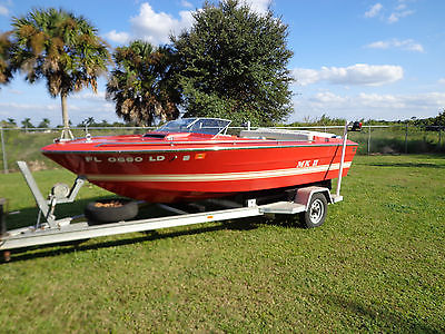 Allen Samuels Tyler Tx >> Chrysler 17 Boats for sale