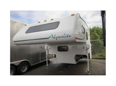 Truck Campers For Sale In Seattle Washington