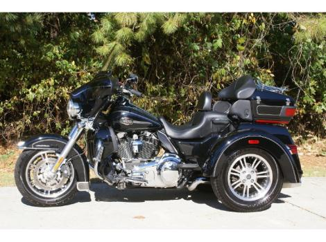 2012 Harley-Davidson TriGlide ULTRA CLASSIC