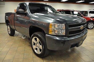 Chevrolet : Silverado 1500 Work Truck 2008 chevrolet work truck