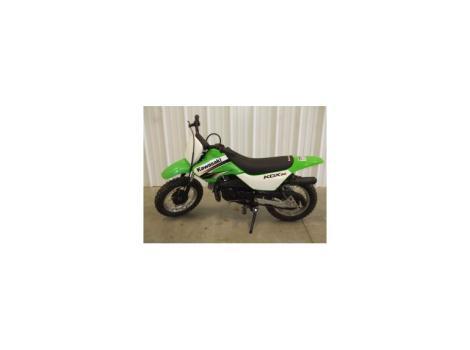 2003 Kawasaki KDX 50