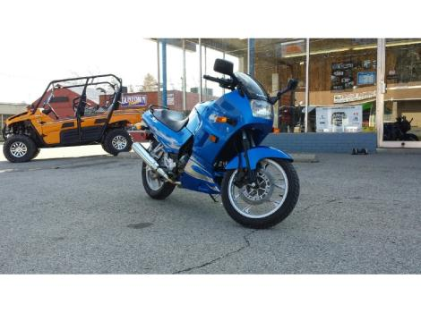 kawasaki ninja 250r se motorcycles for sale. Black Bedroom Furniture Sets. Home Design Ideas