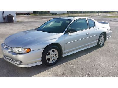 2002 Monte Carlo Ss Cars For Sale